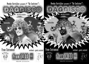 Dagdisco 04-05 II