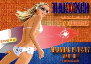 Dagdisco 06-07 II