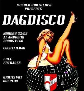 Dagdisco 09-10 II