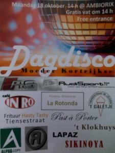 Dagdisco 10-11 I