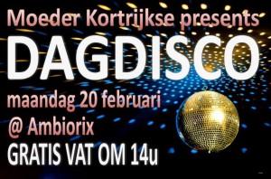 Dagdisco 11-12 II