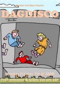 Dagdisco 13-14 I